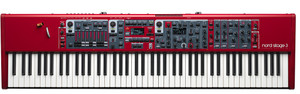 Nord USA Nord Stage 3-88 88-Key Weighted Hammer Action Keyboard