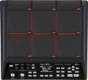 RolandSPDSX  Electronic Percussion Sampling Pad