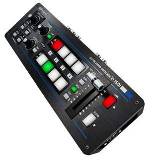 Roland V1SDI 3x SDI and 1x HDMI Input 1080p Video Switcher