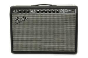 Fender Deluxe Reverb '65 Reissue combo guitar amplifier