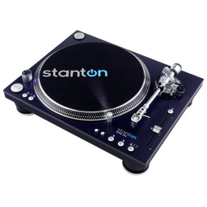 Stanton STR8.150 High Torque Turntable with Digital Output