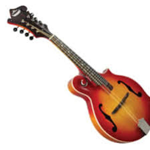 Crestwood F Style Mandolin