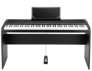 Korg B1SP B1SP 88-Key Digital Piano Package