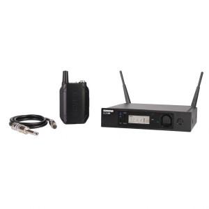 Shure GLXD14R Guitar rackmount Wireless System