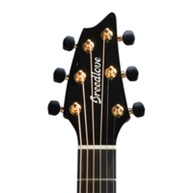 Breedlove Legacy Concert LTD Limited Edition Acoustic-Electric Guitar