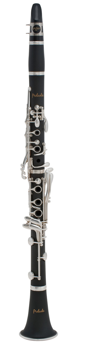 Prelude CL711 beginner composition Bb clarinet