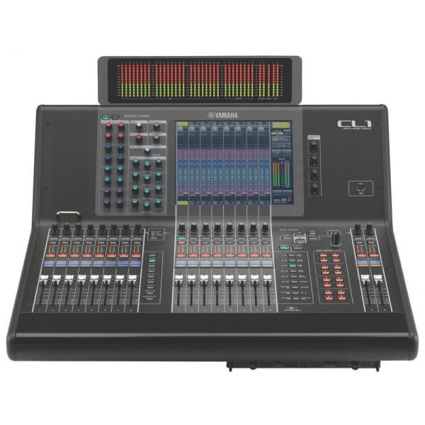 Yamaha CL1 48 Mono + 8 Stereo Input Digital Mixer