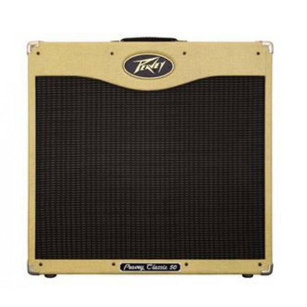 Peavey Classic 50/410 Tweed guitar amplifier