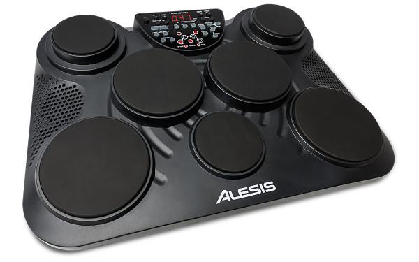 Alesis COMPACT KIT 7 table top electronic drum kit
