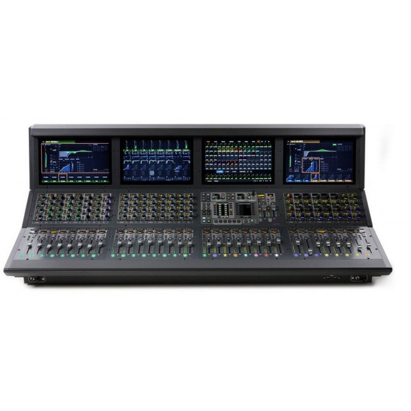 AVID VENUE S6L-24D-144 Digital Mixer