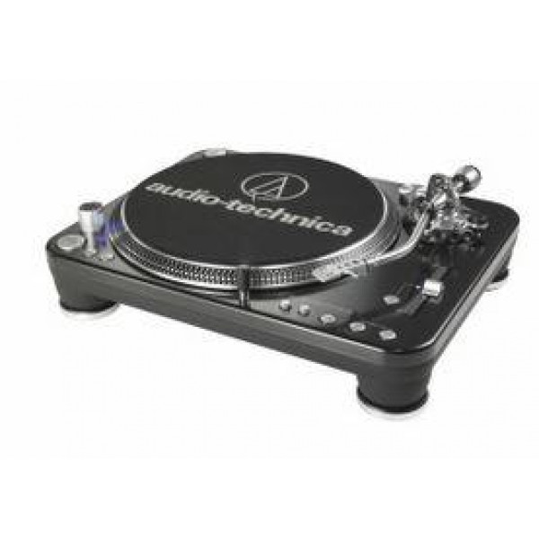 Audio Technica ATLP1240USB direct-drive turntable