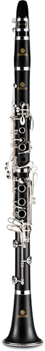 Jupiter JCL750N wood clarinet