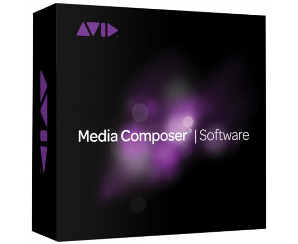 AVID Media Composer Annual Subscription