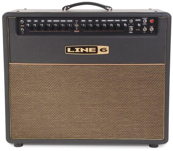 Line 6 DT50-112 1x12 25/50W Guitar Amplifier