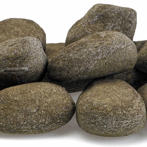 Nutmeg Brown Lite Stones