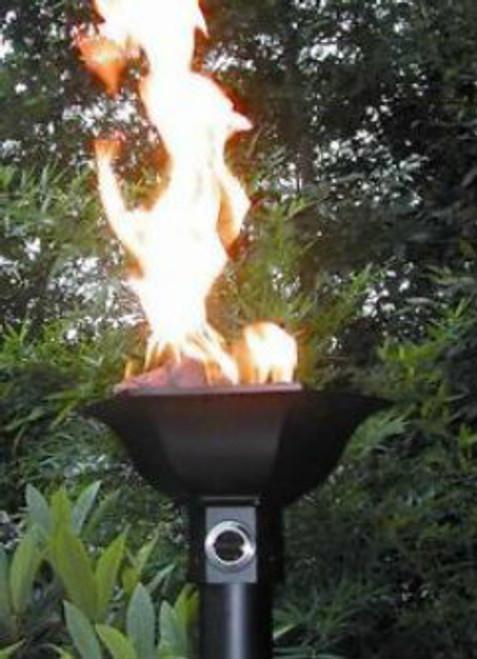 Gulf  Automated Tiki Torch