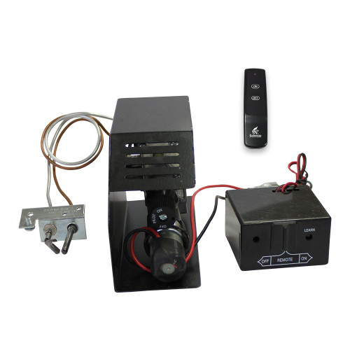 On/Off Remote Control Safety Pilot Kit