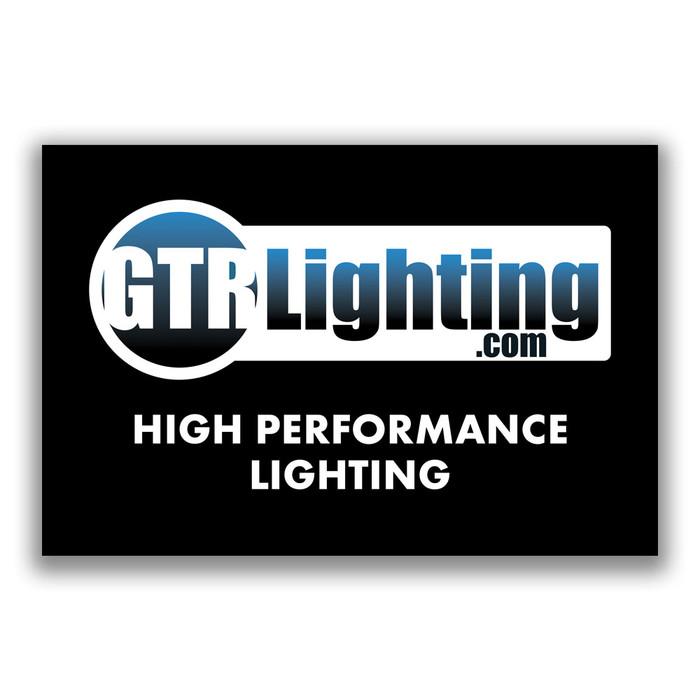 GTR Lighting Addicted To Bright T-Shirt