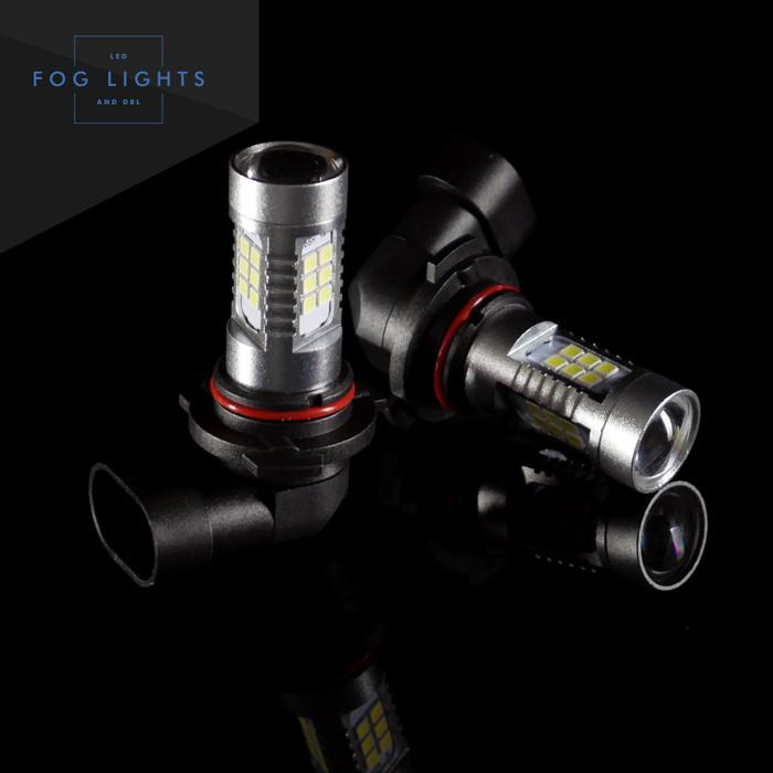 GTR Lighting Carbide Series 9005 / H10 LED Bulbs
