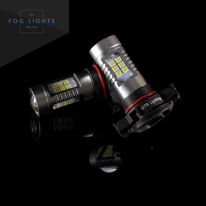 GTR Lighting Carbide Series 5202 / 2504 LED Bulbs