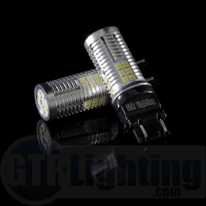 GTR Lighting CANBUS Lightning Series 2.0 3156 / 3157 LED Bulbs
