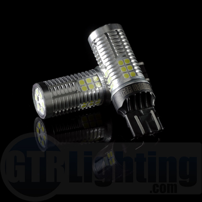 GTR Lighting CANBUS Lightning Series 2.0 7440 / 7443 LED Bulbs