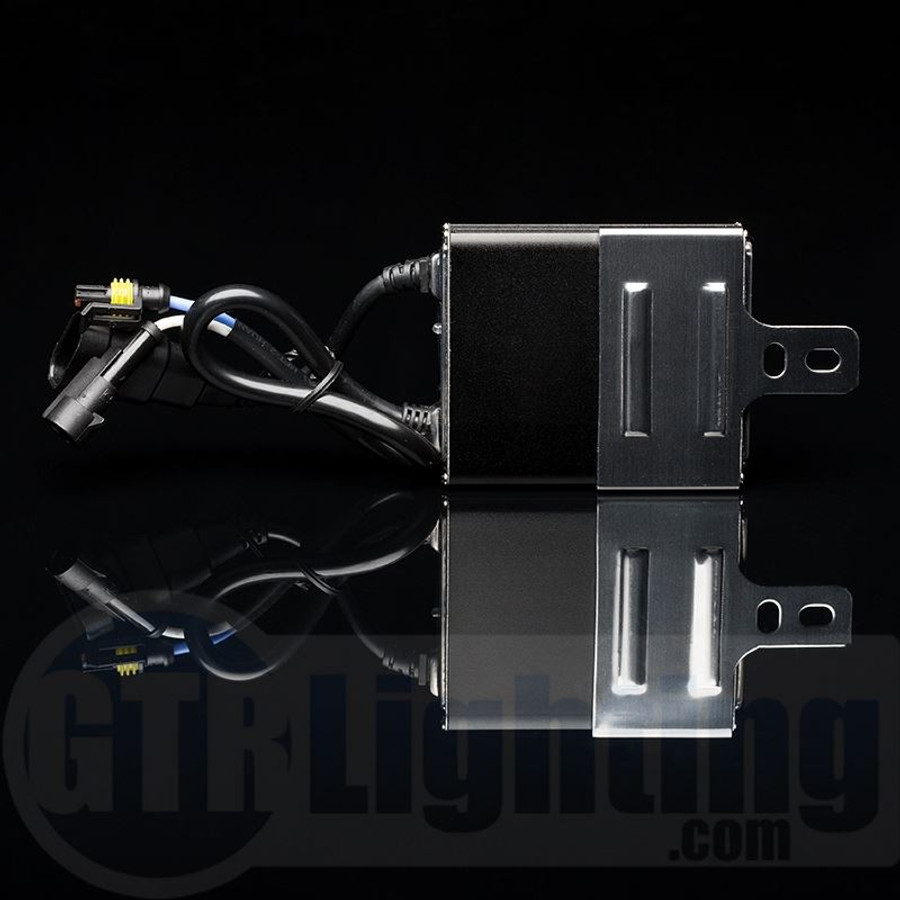 GTR Lighting 55w Pro HID Ballast - 3rd Generation