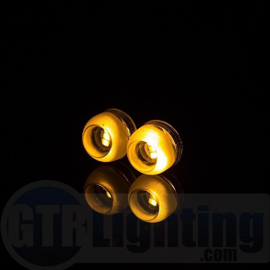 GTR Lighting Universal LED Bolts - Forward Facing