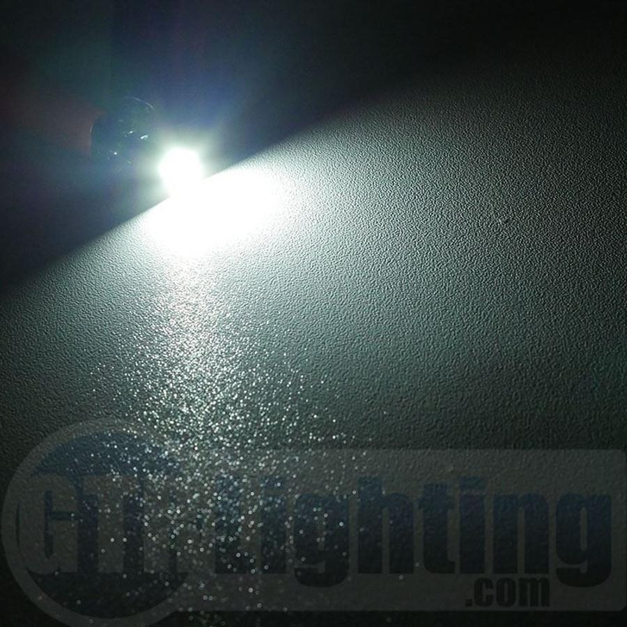 GTR Lighting T5 / 37 / 74 1-LED Bulbs