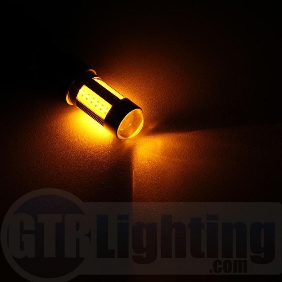 GTR Lighting Lightning Series 1156 LED Bulbs