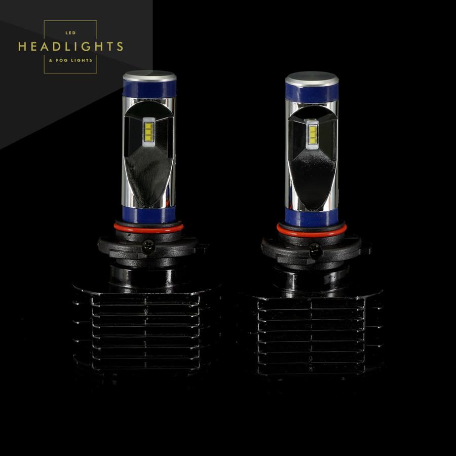 GTR Lighting Ultra Series LED Headlight Bulbs - 9005 / HB3 - 3rd Generation