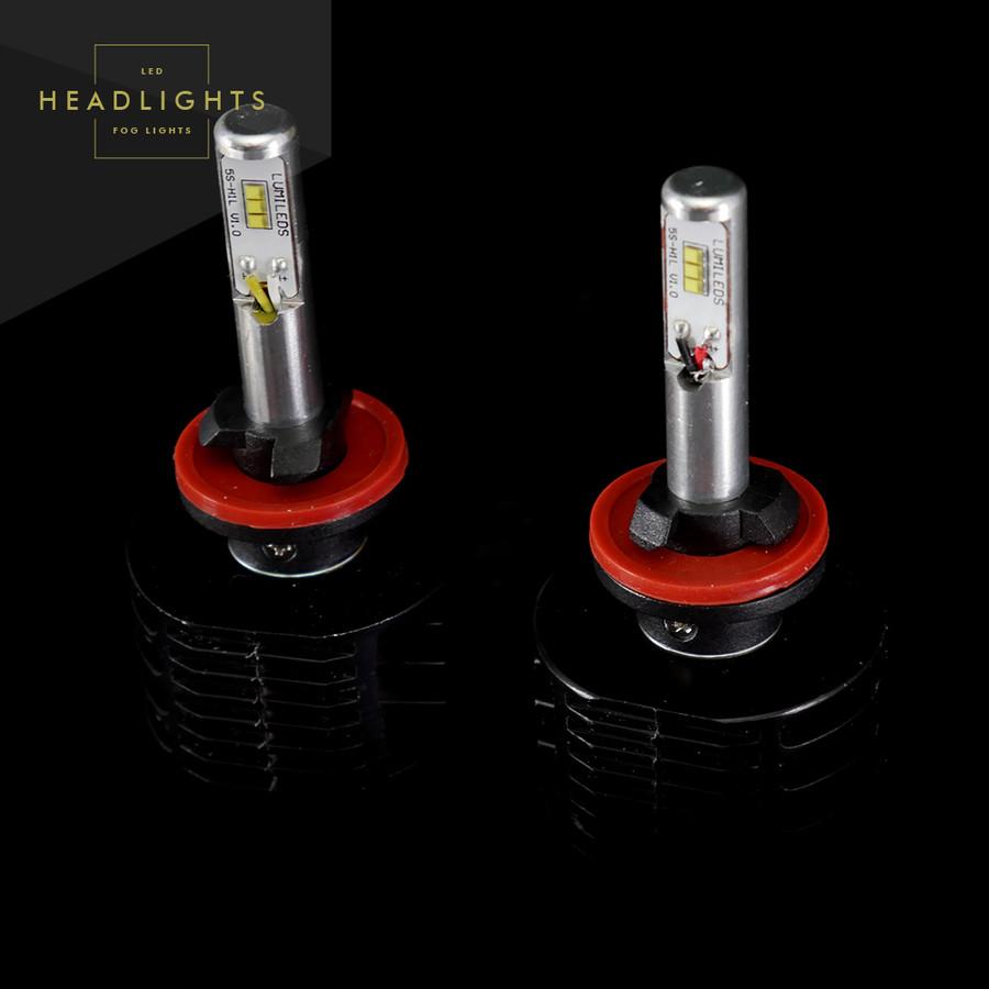 GTR Lighting Ultra Series LED Headlight Bulbs - 800 / 880 - 3rd Generation