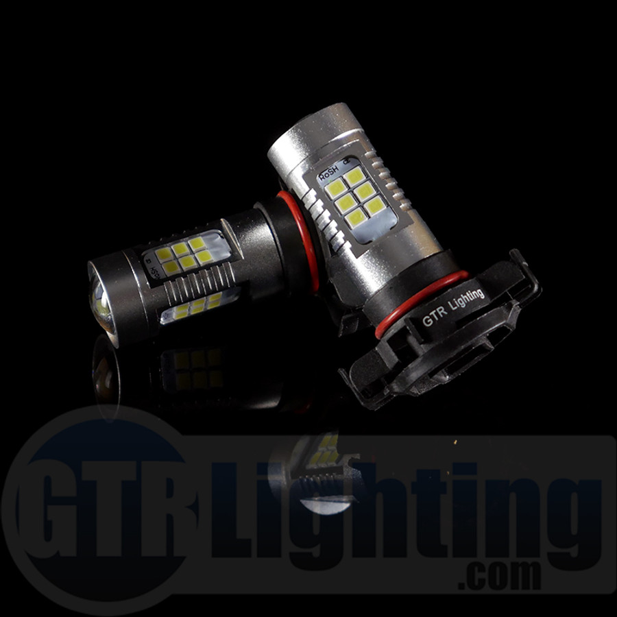 GTR Lighting Carbide Series 5202 / 2504 LED Bulbs