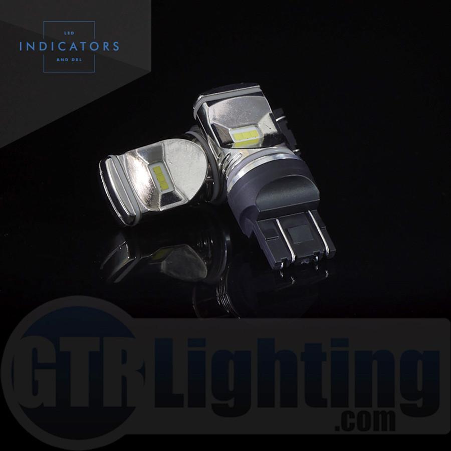 GTR Lighting Ultra Series 7440 / 7443 LED Bulbs ... & GTR Lighting Ultra Series 7440 / 7443 LED Bulbs - GTR Lighting