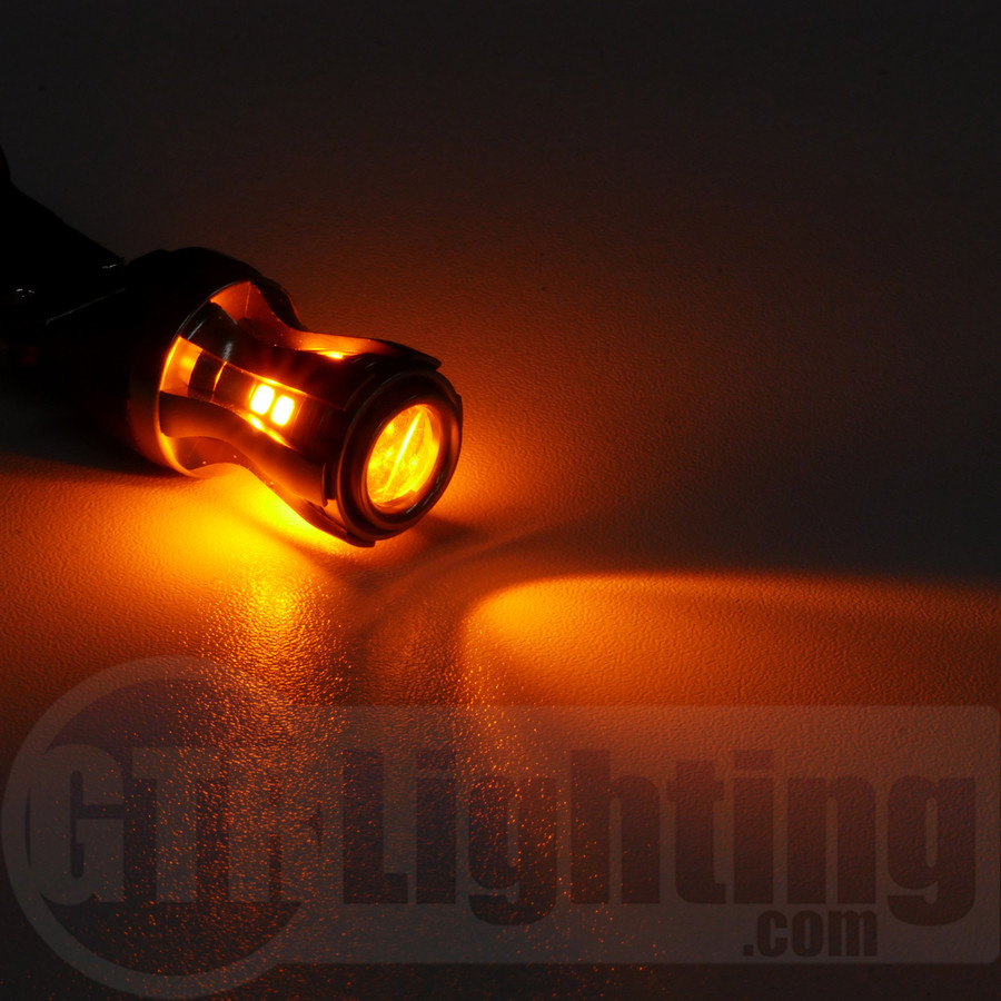 GTR Lighting Armor Series 1156 LED Bulbs