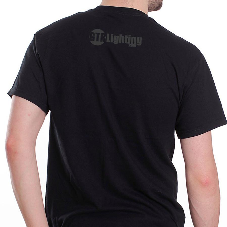 GTR Lighting  Logo T-Shirt