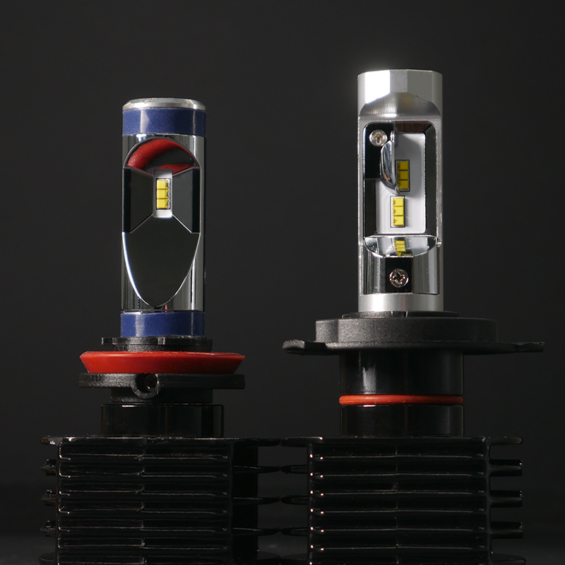 Gtr Lighting Gen 3 Led Headlight Testing Gtr Lighting