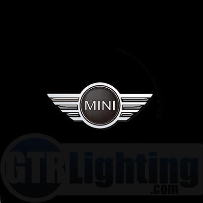 Gtr Lighting Led Logo Projectors Mini Cooper Logo 44