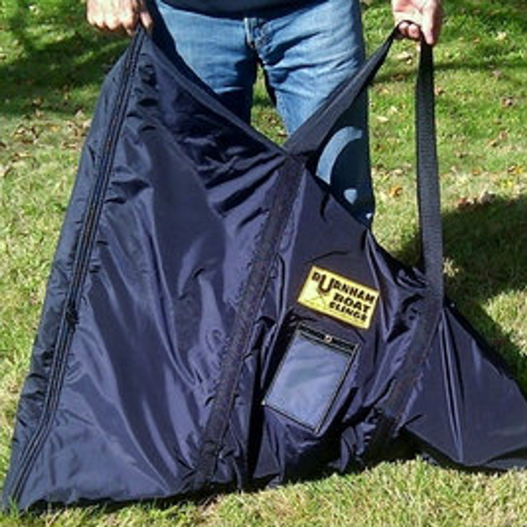Side Mounting Euro Sweep Rigger Bag