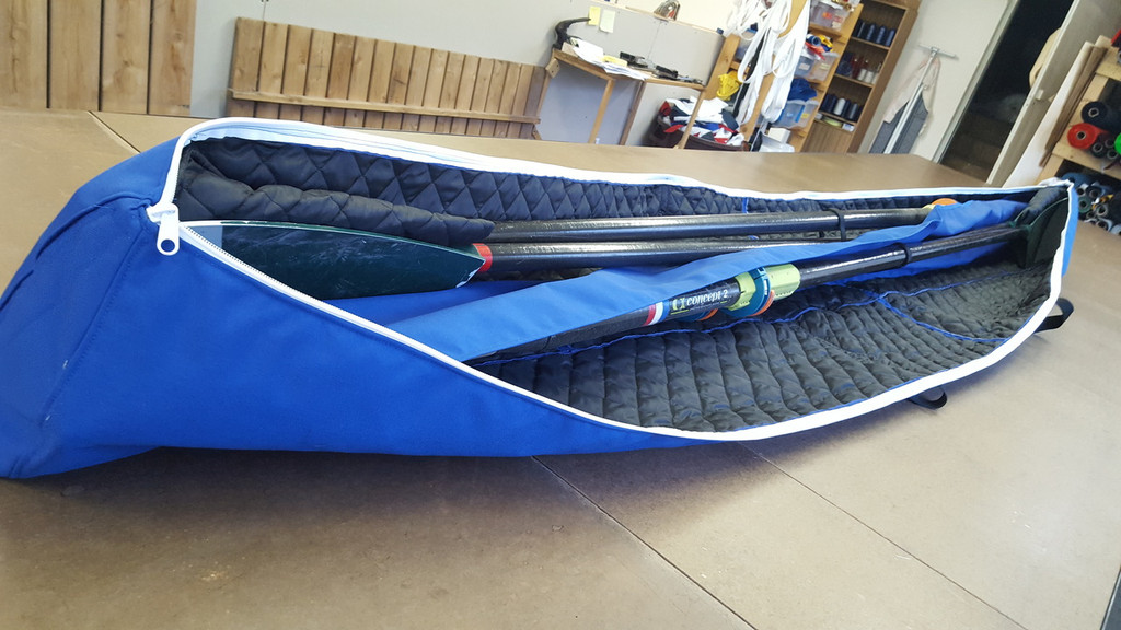Sweep Oar Travel Bag