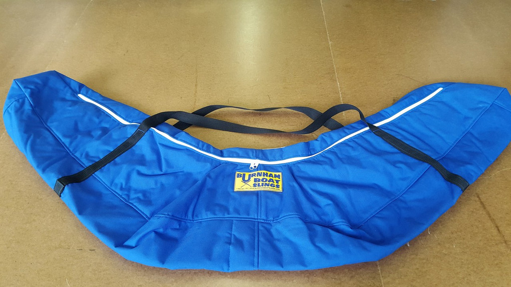 2018 New Sweep Rigger Bag!