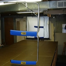 Hanging Rack Add-on for Two Boats
