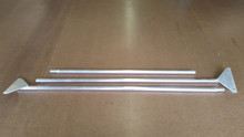 3' & (2) 4' Sectional Stability Bars