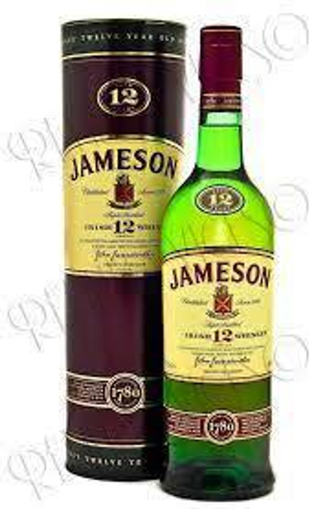916  XA710  Deck the Halls  contains Jameson's Irish whiskey