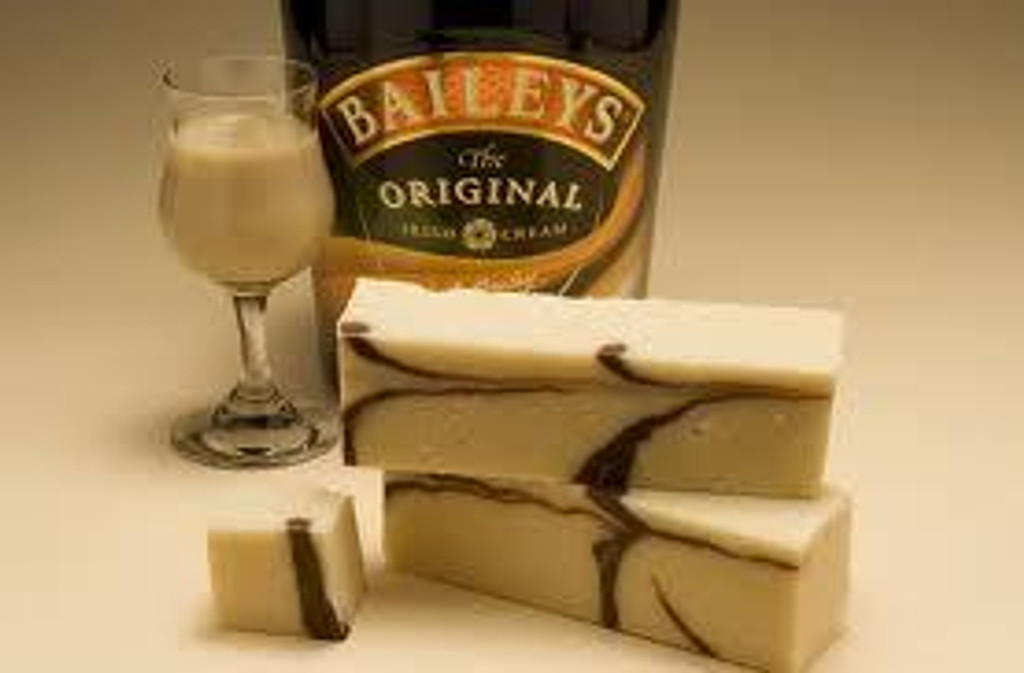 216 e11 - easter with Baileys Irish Cream