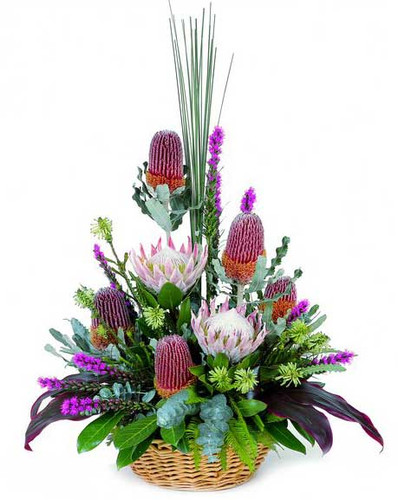 ff3 floral arrangement - not valid with any discounts