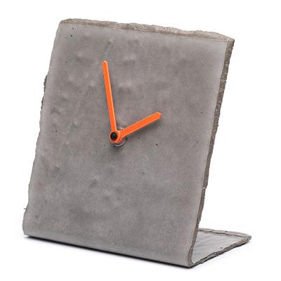 MENSCH MADE concrete desk clock
