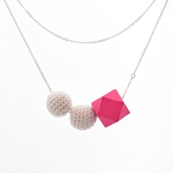 Mon Bijou - necklace Nantes 3