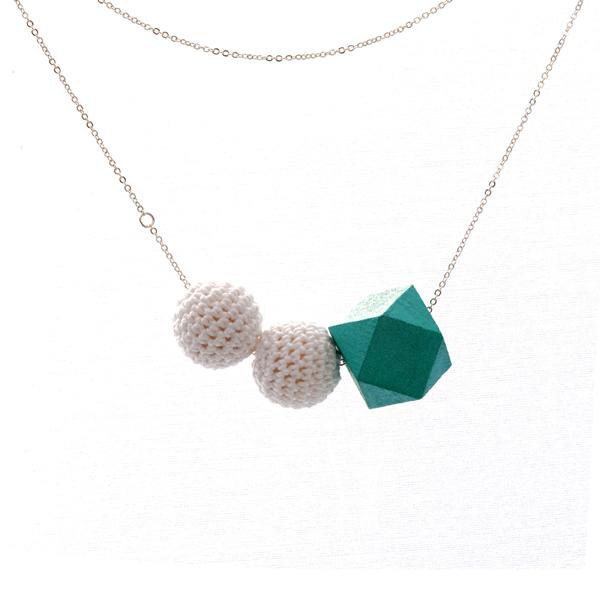 Mon Bijou - necklace Lyon 3