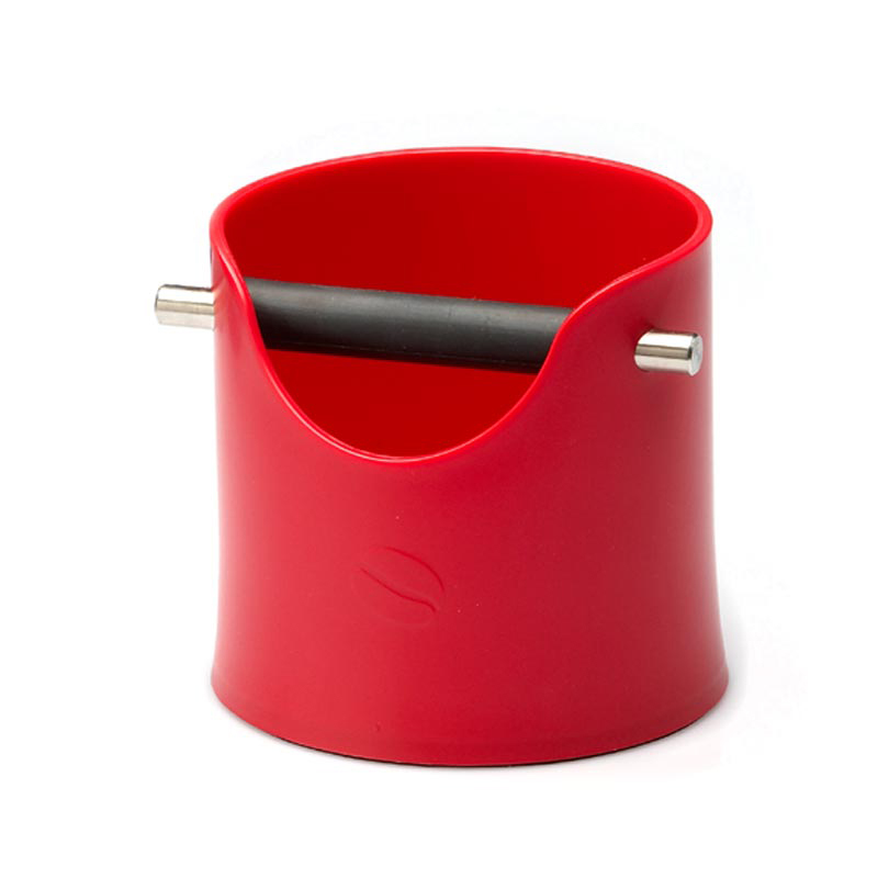 Compact Designs red knock box small